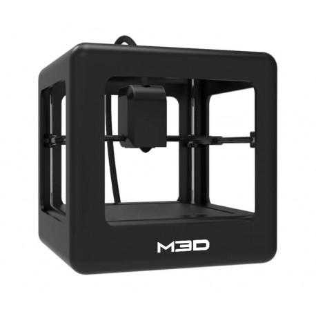 Požičať 3D tlačiareň M3D na 3 dni