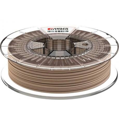 1,75 mm - EasyCork™ Svetlý Korok - plastodrevo - tlačové struny FormFutura - 0,5kg