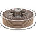 2,85 mm - EasyCork™ Svetlý Korok - plastodrevo - tlačové struny FormFutura - 0,5kg