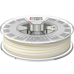 2,85mm - TitanX™ - White - ABS filament