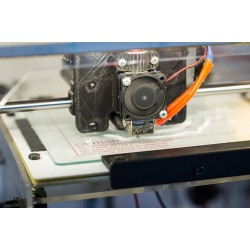 How to prevent warping for 3D printing