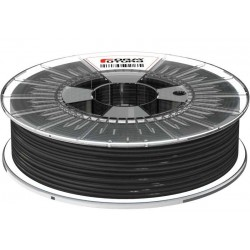 1,75 mm - Nylon STYX-12 - Black - filament FormFutura - 0,5kg