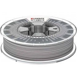 1,75mm - PLA EasyFil™ - Stříbrná - tiskové struny FormFutura