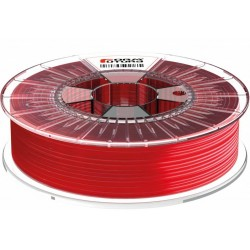 1,75 mm - HDglass™ See Through - Red