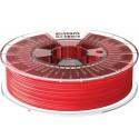 1,75 mm - ABS ClearScent™ - Červená - 90% pruhlednost