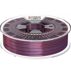 1,75 mm - HDglass™ Purple Pastel Stained