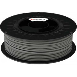 1,75 mm - PLA premium - Grey - filaments FormFutura