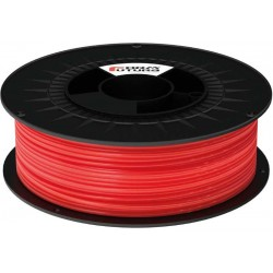2,85mm - PLA premium - Semi-Tansparent - filaments FormFutura