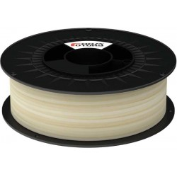 2,85mm - PLA premium - Transparent - filaments FormFutura