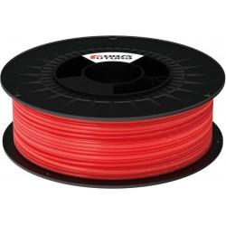 1,75 mm - PLA premium - Červená - tlačové struny FormFutura