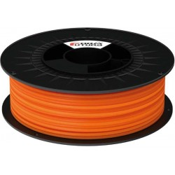 1,75 mm - PLA premium - Orange - filaments FormFutura