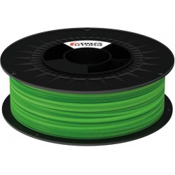 1,75 mm - PLA premium - Green - filaments FormFutura