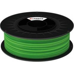 1,75 mm - PLA premium - Zelená - tiskové struny FormFutura