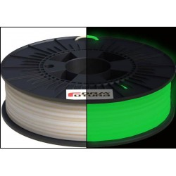 1,75mm PLA EasyFil™ - Glow in the Dark - filaments FormFutura