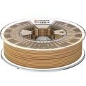1,75mm - PLA EasyFil™ - Zlatá - tiskové struny FormFutura