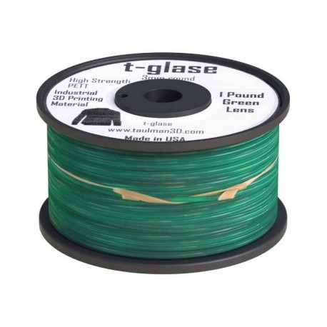 Taulman T-glase Nylon - 1,75 mm - Green