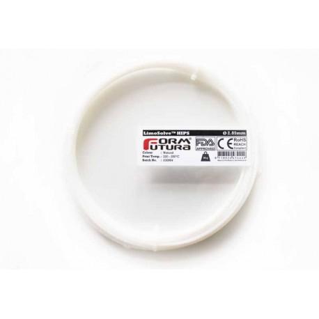 HIPS LimoSolve™ - 1,75mm - Natural (biela)